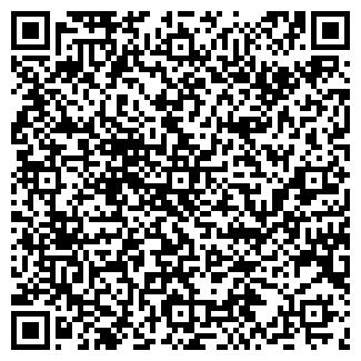 QR-код с контактной информацией организации Важур