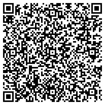 QR-код с контактной информацией организации ИНВЕСТТРАНССТРОЙ, ООО