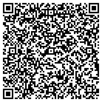 QR-код с контактной информацией организации ООО БРОКАРД-ХАРЬКОВ