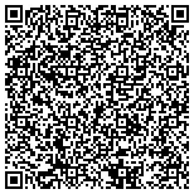 QR-код с контактной информацией организации Инжиниринговая компания ЛКМ-проект, ООО
