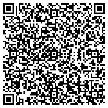 QR-код с контактной информацией организации ФЕДЕРАЦИЯ ФУТБОЛА КР