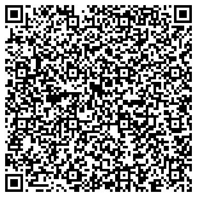 QR-код с контактной информацией организации REPUBLIC FEDERATION OF POLE DANCE IN KYRGYZSTAN