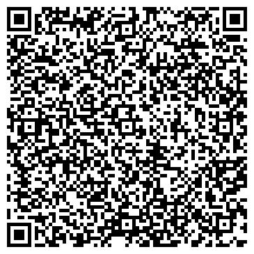 QR-код с контактной информацией организации ЗАО ДЕРЖАВИНСКАЯ МАНУФАКТУРА