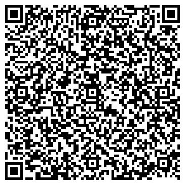 QR-код с контактной информацией организации 75В, ЦЕНТР ОПТОВОЙ ТОРГОВЛИ
