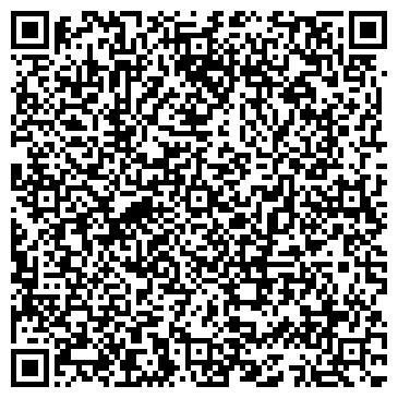 QR-код с контактной информацией организации ХАРЬКОВСКАЯ ЧУЛОЧНАЯ ФАБРИКА, ЗАО