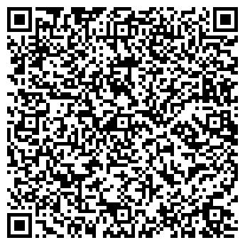 QR-код с контактной информацией организации СПОРТИВНЫЙ КЛУБ К-2
