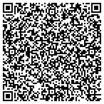 QR-код с контактной информацией организации САЛТОВСКИЙ, ХЛЕБОЗАВОД, ЗАО