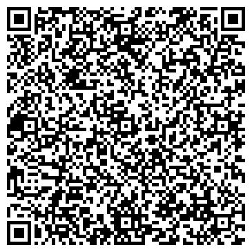 QR-код с контактной информацией организации ХАРЬКОВСКАЯ БИСКВИТНАЯ ФАБРИКА, ЗАО