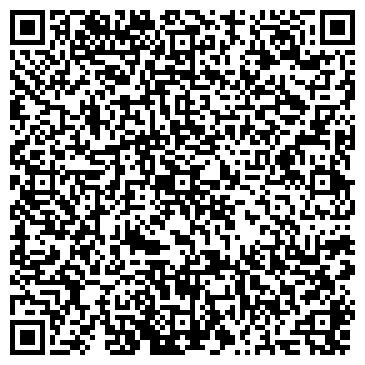 QR-код с контактной информацией организации ПРОМЗЕРНОПРОЕКТ, ИНСТИТУТ, ГП