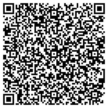 QR-код с контактной информацией организации ООО ОПТСЕРВИС ПКП