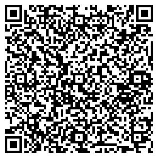 QR-код с контактной информацией организации АВАНТ-М