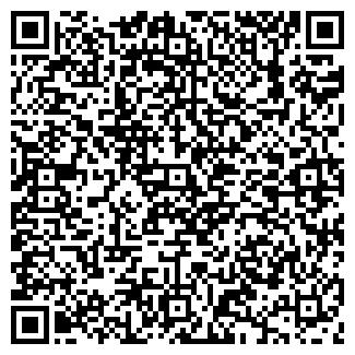 QR-код с контактной информацией организации ООО ПИРАМИДА СП