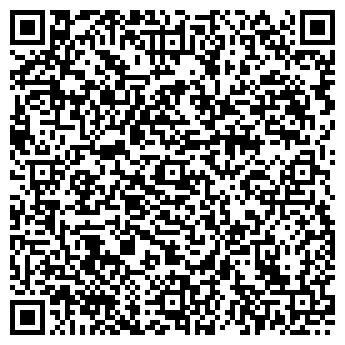QR-код с контактной информацией организации ООО ВОСТОЧНЫЙ ВЕТЕР