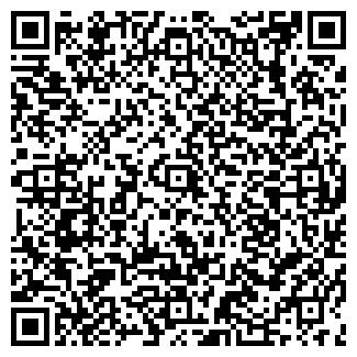 QR-код с контактной информацией организации ООО ДАНИЛЕВСКИЙ