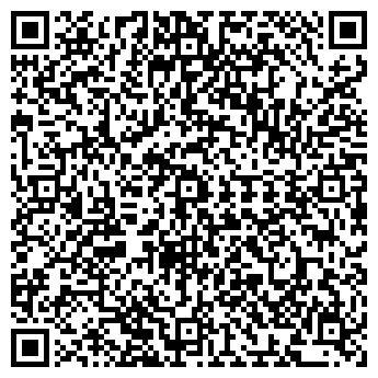 QR-код с контактной информацией организации ЧП ЗОЛОТОЕ РУНО ТД