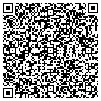 QR-код с контактной информацией организации ОАО ОПТВЫРОБТОРГ