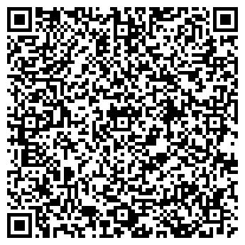 QR-код с контактной информацией организации ООО АРГО-ТРЕЙД ТД