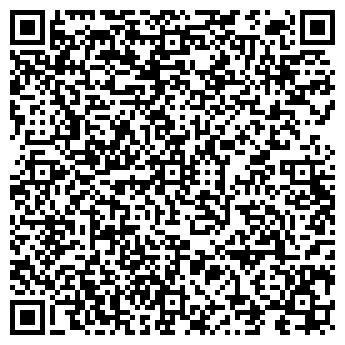 QR-код с контактной информацией организации БЕАРС-ХАРЬКОВ ДЧП