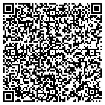 QR-код с контактной информацией организации ООО ТЭКСТРОЙ М