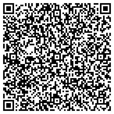 QR-код с контактной информацией организации ООО ФИРМА СМУ-9 МОСМЕТРОСТРОЯ