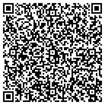 QR-код с контактной информацией организации ХАРТРОН-ИНКОРПОРЕЙТИД, ЗАО
