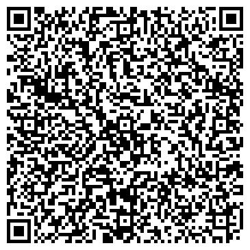 QR-код с контактной информацией организации СОБОЛЬ, ОХРАННОЕ АГЕНТСТВО, ООО