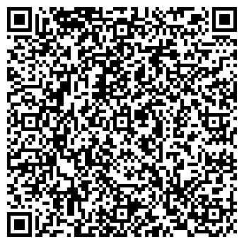 QR-код с контактной информацией организации Гостевой Дом у Покровки