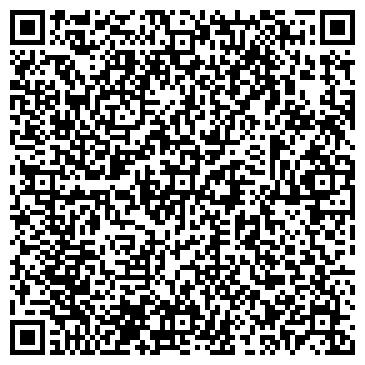 QR-код с контактной информацией организации МАСТ, ИНВЕСТИЦИОННАЯ ГРУППА, ЗАО