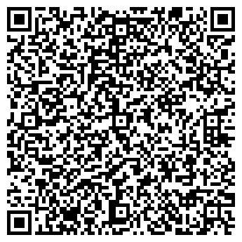 QR-код с контактной информацией организации Каркушин Дом