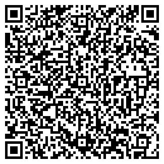 QR-код с контактной информацией организации МИР, ЧФ