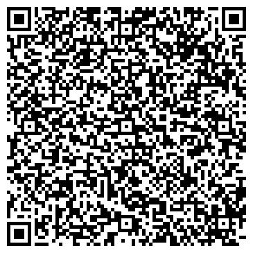 QR-код с контактной информацией организации УКРАИНА, КРЕДИТНЫЙ СОЮЗ, КП
