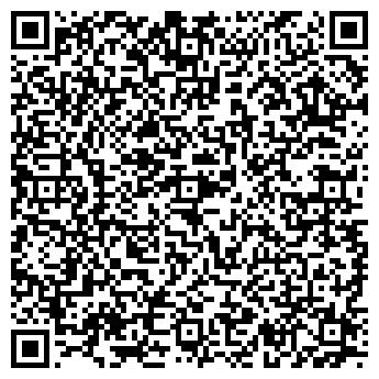 QR-код с контактной информацией организации ЕВРОПЕЙСКИЙ БАНК АКБ