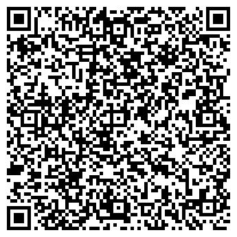 QR-код с контактной информацией организации ИМЭКСБАНК АКБ
