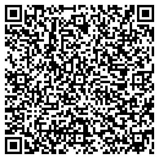 QR-код с контактной информацией организации ГРАНТ БАНК