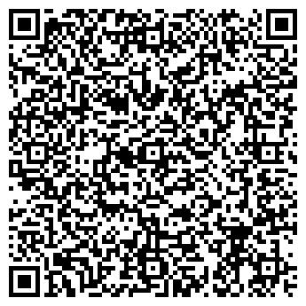QR-код с контактной информацией организации МОСТ АЙ ТИ