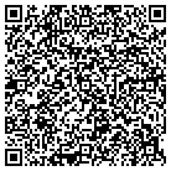 QR-код с контактной информацией организации УКРТЕХЭЛЕКТРО, НПФ ООО