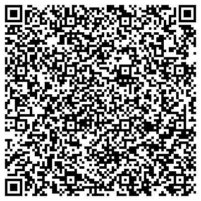 QR-код с контактной информацией организации Багетные работы и фотография