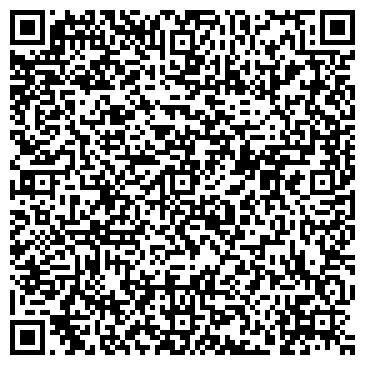 QR-код с контактной информацией организации СВ АЛЬТЕРА, ХАРЬКОВСКОЕ ДЧП