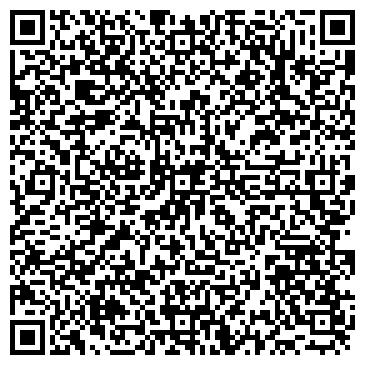 QR-код с контактной информацией организации ТЕХНОИМПЭКС, УКРАИНСКО-ГРЕЧЕСКОЕ СП, ЗАО