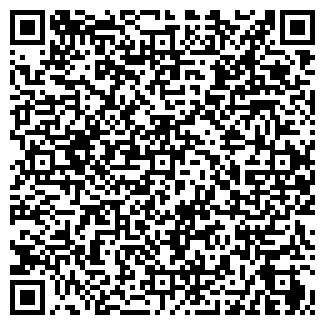 QR-код с контактной информацией организации ООО В.Д.В.-ЭЛЕКТРО