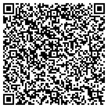 QR-код с контактной информацией организации КАПРО-ХАРЬКОВ ДЧП