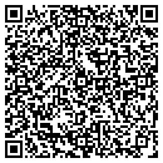 QR-код с контактной информацией организации ООО ГЕЙЗЕР-РОНГ