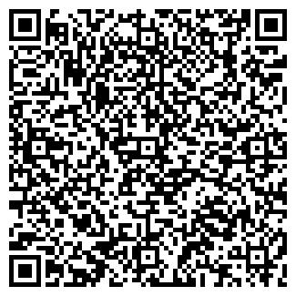 QR-код с контактной информацией организации ООО АКИК-ВОСТОК