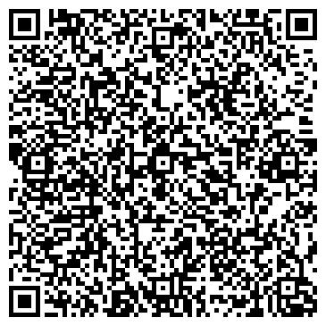 QR-код с контактной информацией организации ООО ЕВРОПЕЙСКИЕ ВЕНТИЛЯЦИОННЫЕ СИСТЕМЫ