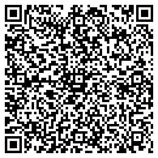 QR-код с контактной информацией организации ООО БОСТ