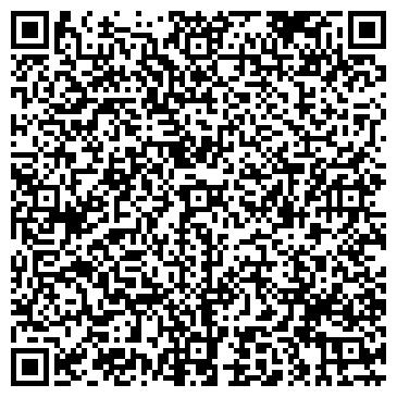 QR-код с контактной информацией организации ЭЛЕКТРОСВЕТ, УЧЕБНОЕ ПО УТОС