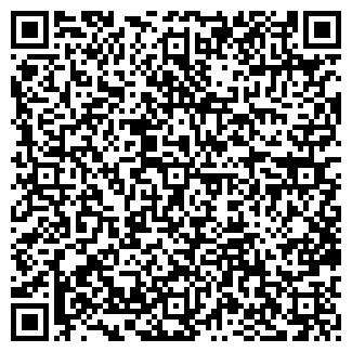 QR-код с контактной информацией организации ООО АЛЕСТАР