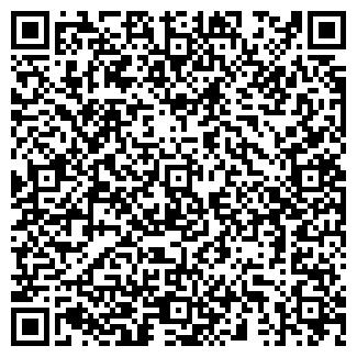QR-код с контактной информацией организации ООО А-1