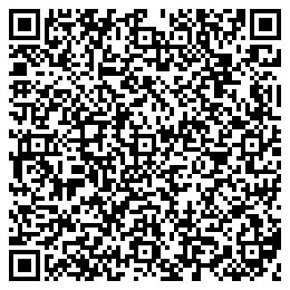 QR-код с контактной информацией организации ДЖИНН НТК, ООО
