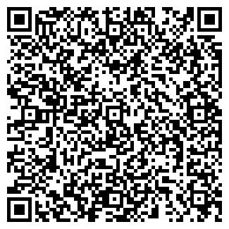 QR-код с контактной информацией организации ООО АБС